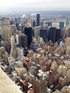 Solo Travel Destination: New York, New York http://solotravelerblog.com/solo-travel-destination-new-york-new-york/