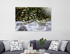 Discover «Neve em Londres - 8», Limited Edition Acrylic Glass Print by Ana Santos - From 99€ - Curioos