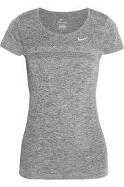 T-shirt en jersey stretch perforé Dri-FIT