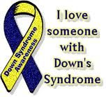 Down Syndrome Aware