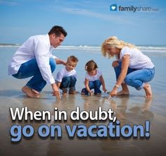 FamilyShare.com l Tips to manage your summer vacation