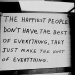 True Happiness