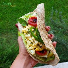 Avocado Toast, Tacos, Paleo, Mexican, Breakfast, Ethnic Recipes, Food, Morning Coffee, Eten