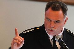 Chicago Police Superintendent Says Cops Will Shoot Gun Carrying Citizens Because of His Training