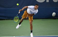 Kyrgios, Tsitsipas advance to quarter-finals at Citi Open - Herald Nigeria Dc United, United States, Kyle Edmund, Tv App, Sporting Live, Final Four, Live Tv, Tennis Racket, Number One
