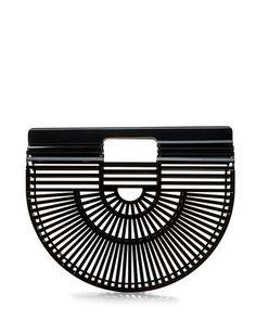 Ark Small Acrylic Clutch Bag Art Thou, Clutch Bag, Purse, Top Designers, Bergdorf Goodman, Gaia, My Style, Fashion Trends, Clutch Purse