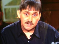 """Ugly People of Judge Judy. His name should be """"Lurch""""!"""