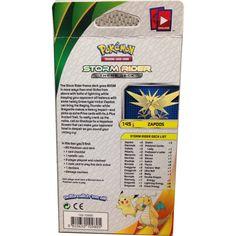 Image result for storm rider pokemon deck list