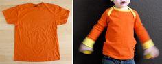 TUTORIAL: the 90 minute Shirt   MADE