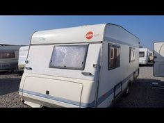 Rulota Burstner anul 1997 Recreational Vehicles, Park, Camper, Campers, Single Wide