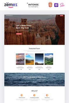Want to sky-rocket your travel business? Grab this responsive Online Travel Agent Landing Page Template optimized for conversion. Web Design Mobile, Design Ios, Site Design, Flat Design, Landing Page Examples, Best Landing Pages, Page Template, Website Template, Templates