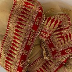 Dupattas to brighten your Life – Page 2 – anokherang Indian Bridal Outfits, Indian Bridal Fashion, Bridal Dresses, Bridal Dupatta, Indian Bridal Lehenga, Gold Embroidery, Couture Embroidery, Bridal Poses, Floral Chiffon