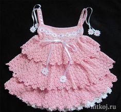 "Dress ""Savannah Belle"""