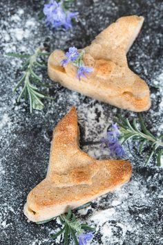 Hexenhut-Brötchen und die Walpurgisnacht kann kommen! - marieola - food and lifestyle blog