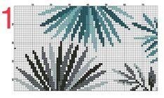 Islamic Decor, Cross Stitch Designs, Cactus Plants, Damask, Hand Embroidery, Crochet Patterns, Gallery, Flowers, Bath Linens