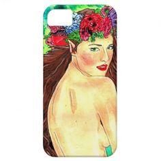 iPhone 5 Custom Case Fairy Chane iPhone 5 Cases
