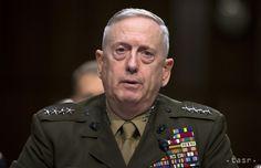 Americký minister obrany potvrdil pokračujúcu podporu pre NATO - Zahraničie - TERAZ.sk