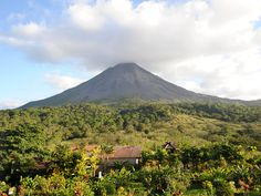 Arenal Kioro Suites and Spa, Costa Rica : 10 Gorgeous Hotel Views : TravelChannel.com