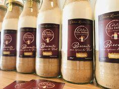 Édition limitée Noël Wine, Drinks, Bottle, Spice Cookies, Drinking, Beverages, Flask, Drink, Beverage