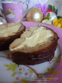 Barbi konyhája: Gesztenyés alagút, sütés nélkül Poppy Cake, Christmas Baking, Muffin, Good Food, Barbie, Pudding, Breakfast, Easy, Recipes