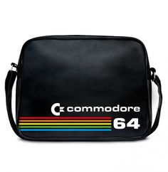 COMMODORE C64 black | OS