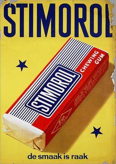 Stimorol De smaak is raak
