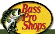 Visit Bass Pro every chance we get!