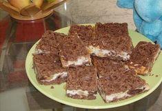 Strouhaný kakaový koláč s tvarohem Tiramisu, Ethnic Recipes, Food, Essen, Meals, Tiramisu Cake, Yemek, Eten