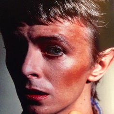 David Bowie - Low - Inner LP picture