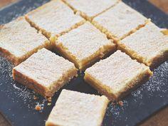 Sokerileipurin kotona: Sitruunapalaset