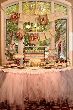 Decorations, Themes, And Party Games For Your Steampunk Babyshower