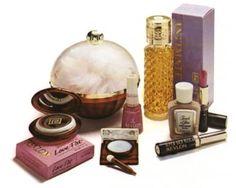 Revlon Cosmetics, 1973