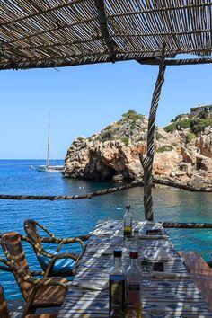 Mallorca Travel Diary: Tipps für die Baleareninsel - Fina mieten auf Mallorca / Cafés, Restaurants, die schönsten Strände, Boot mieten