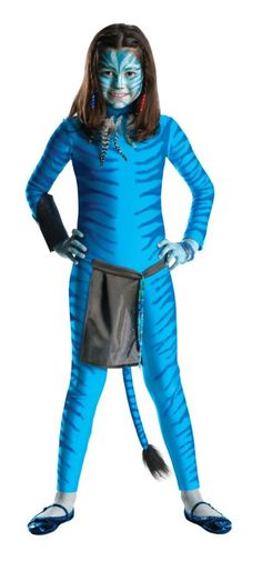Amazing Avatar Costumes For Sure Fire Out Of This World Fun