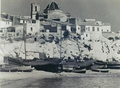 Benidorm. By the 18th century Benidorm fishermen had become famous and sought after all over Spain and beyond. Description from alchetron.com.
