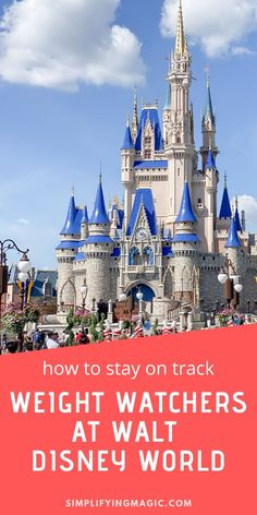 Is staying on Weight Watchers at Walt Disney World really possible? If you're planning your Disney vacation and worried, here are tips to stay on plan! Disney Vacation Planning, Disney World Planning, Walt Disney World Vacations, Disney Secrets, Park Around, Disney Cruise Line, Florida Travel, Kitchen Recipes