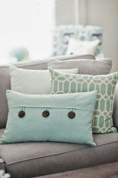 Simple and Impressive Ideas: Decorative Pillows Orange Etsy decorative pillows turquoise girl rooms.Decorative Pillows Arrangement Black White decorative pillows for girls bedroom ideas.Decorative Pillows On Bed Canopies. White Decorative Pillows, Gold Pillows, Diy Pillows, Couch Pillows, Accent Pillows, Throw Pillows, Cushion Covers, Pillow Covers, Diy Playbook
