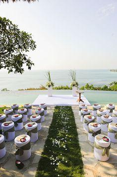 Eve + Nick Wedding | Bayuh Sabbha Villa » Bali Wedding Photographer