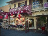 Avviato negozio di cioccolato e caffetteria