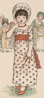 Rare Children's Literature collection from the Library of Congress...    this site is INCREDIBLE.
