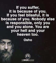 Best 100 Osho Quotes On Life Love Happiness Words Of Encouragement 9