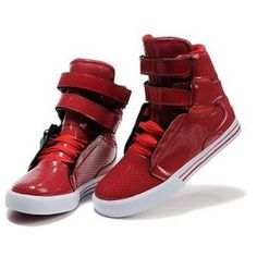 supra shoes tk society red for womens high tops boats