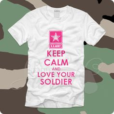 Keep Calm Collection - Army, $21.00