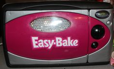 Make your own Easy Bake Oven Mix recipes, healthier & from scratch - Homemade Mixes