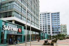 Safeway Waterfront – Washington, DC | Cladding Corp
