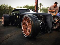 Jeep Wrangler rock crawler rat rod Favorite Cars