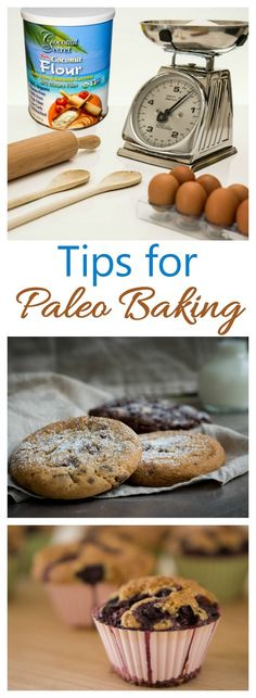The paleo diet is restrictive but that does not mean you cannot have baked goods. These Paleo baking tips will have you turning out desserts like a pro.