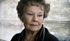 Judi+Dench+'can't+read+any+more'+due+to+failing+eyesight