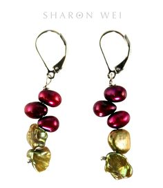 Holly Berry - Sharon Wei Designs