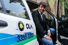 #Ola, Indian mobile #app for personal transportation has closed $500 million in its Series F funding round. Baillie Gifford, Falcon Edge Capital, Tiger Global, #SoftBank Group, DST Global and Didi Kuaidi participated in this round.